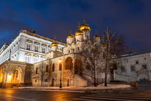 Annunciation Cathedral Of The ...