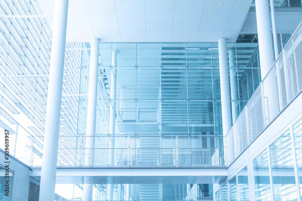 Fototapeta Line, Window, Company
