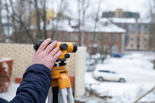 The Use Of Theodolite In The C...