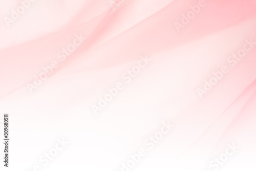 geometric pattern  blurred gradation background  - 309680511