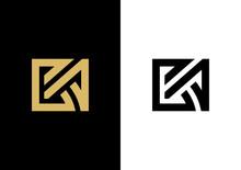 CA Letter Logo Design, Creativ...