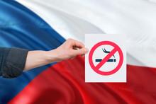 Czech Republic Health Concept....