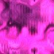 Leinwandbild Motiv Seamless background pattern of liquid. Colors: purple pizzazz, hot magenta, shocking pink, pink flamingo, razzle dazzle rose.