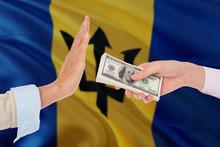 Barbados Bribery Refusing. Clo...
