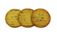 Thin Biscuit Or Cracker Seawee...