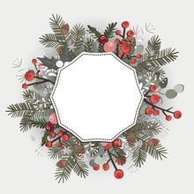 Beautiful Christmas Decorative...