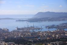 Toulon Et Sa Rade