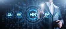 HR Human Resources Management ...