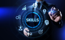 Skills Education Learning Pers...