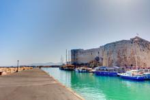Kyrenia Or Girne, Cyprus