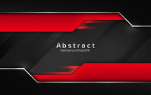 3d Abstract Modern  Background...