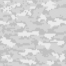 Digital Camouflage Seamless Pa...