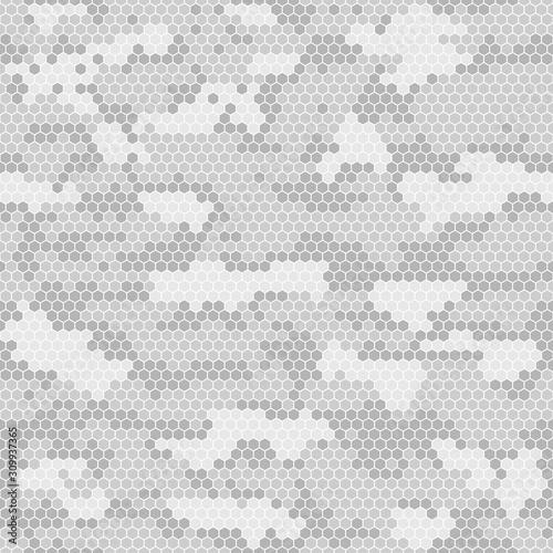 Fotografía Digital camouflage seamless pattern