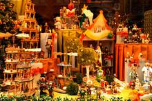 Christmas Showcases,toy Showca...