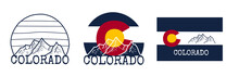 Colorado Flag, Emblem, Symbol ...