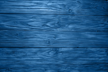 Old Blue Vintage Wood Texture ...