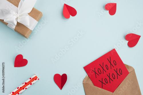 Fotografía  Valentines day concept