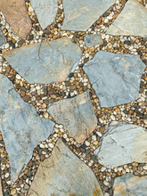 The Texture Of The Stones.
