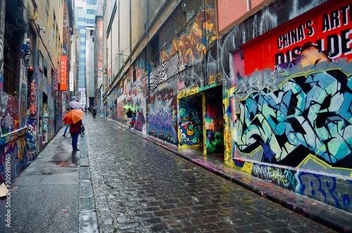 Photo  Melbourne, Australia
