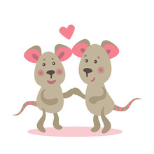 Cute Mouses-02