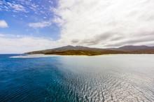 Vanuatu, Mystery Island, South...