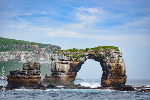 Foto Darwin Arch