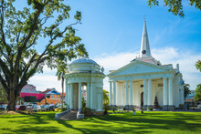 St. George's Church In George ...