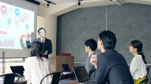 セミナー 講師