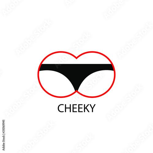 Photo Panties symbol