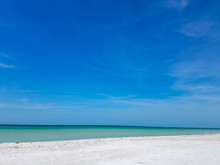 Fort DeSoto Beach, Florida