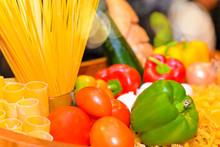 Nice Assortment Of Vegetables ...