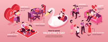 Dating Valentine Isometric Com...