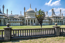 Brighton Royal Pavilion Indischer Palast