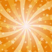 Sunlight Spiral Horizontal Bac...