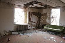 Abandoned Mental Asylum Psychi...