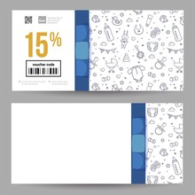 Gift Voucher Templates For Kid...