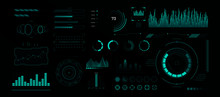 Futuristic Cyberpunk Hud Inter...