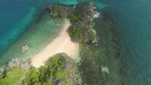 Seascape Of Caramoan Islands, ...