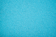 Blue Sand Texture For Background