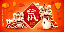 Happy Chinese New Year 2020. Y...