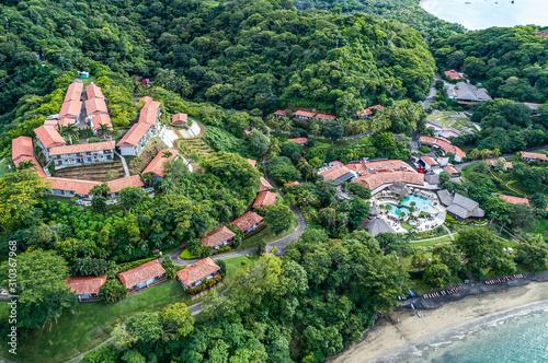 Photo Secrets Papagayo Luxury hotel with beach Golfo de Papagayo in Guanacaste, Costa