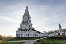 View Of The Orthodox Temple - ...