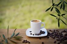Tempo De Beber Café