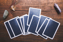 Fortune-telling Tarot Cards An...