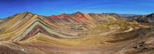 Panoramic View Of Beautiful Co...