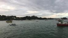 Weligama, Sri Lanka, Coastal T...