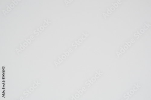 White matte background with texture, vinyl surface Fototapet