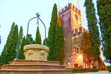 Conegliano Castle, Italy