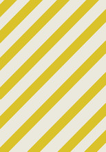 Yellow Stripes On White Grayish Background. Striped Diagonal Pattern Vector Illustration Of Seamless Background. Winter Theme Background With Slanted Lines