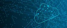 Cloud Technology. Integrated D...
